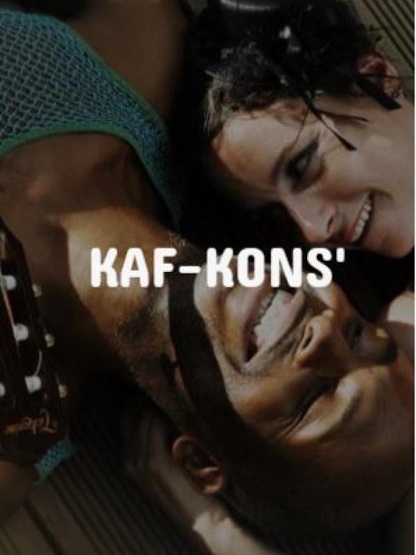 Applications Mobile Android et iOS - Kaf-Kons'
